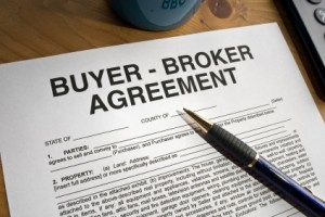 Buyer's Broker Agreement