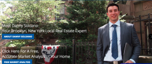 Bay Ridge Real Estate Agent - Danny Soldano
